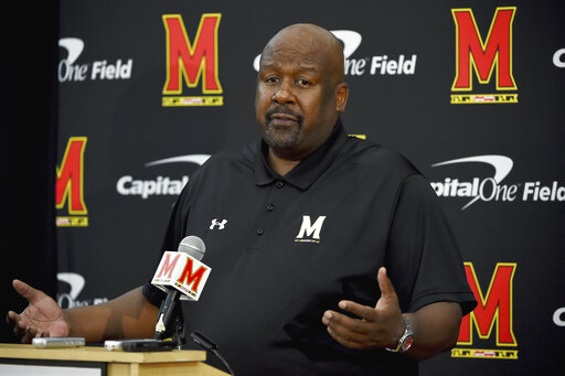 Terps' hope top-20 recruit class brings improvement on field