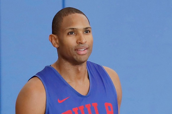 Al Horford No Longer in Oklahoma City Thunder's Plans This Season