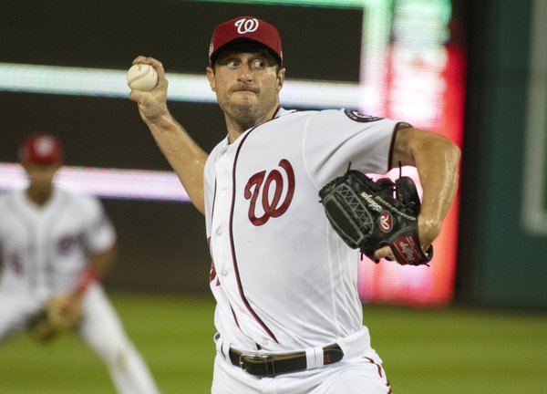 Washington Nationals Without Five Players to Open the Season Due to COVID